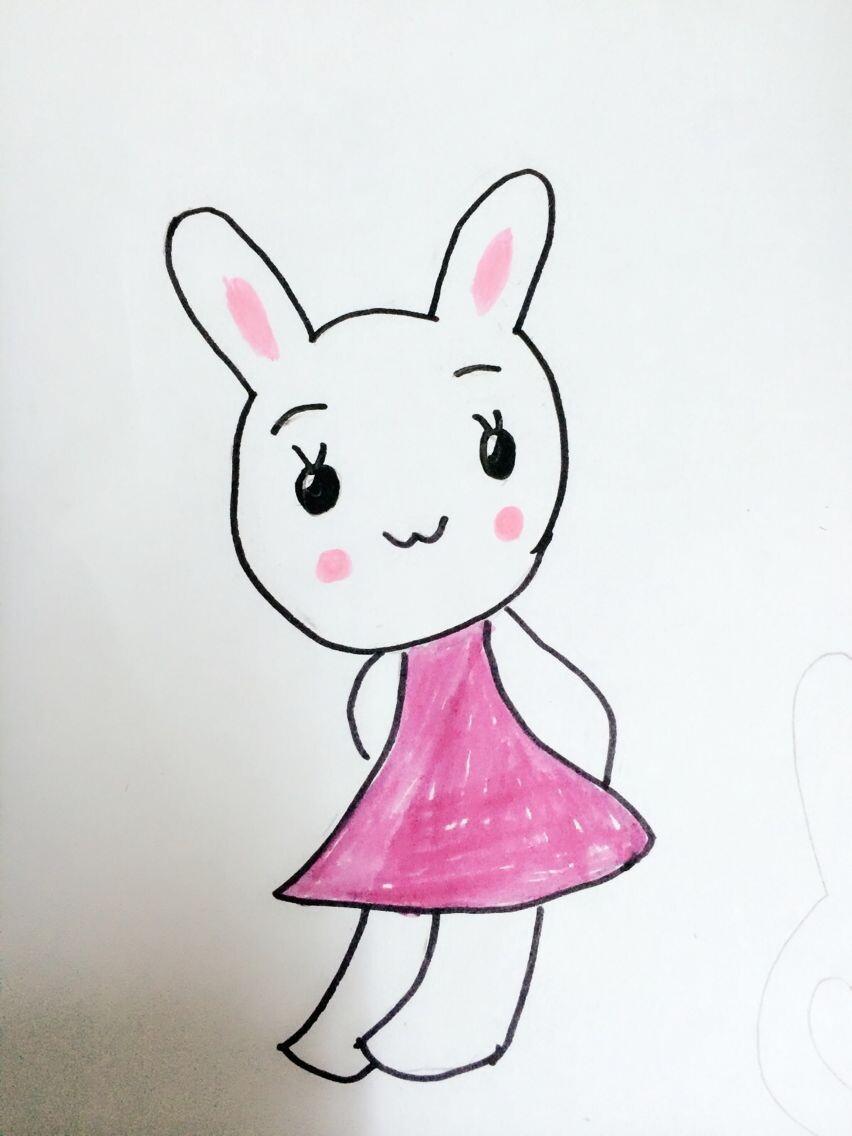 安奈儿第四届全国亲子创意大赛_兔子最可爱_育儿网